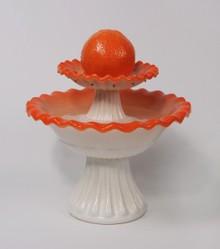 Настольный фонтан Апельсин