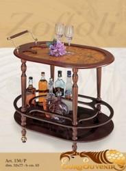 Сервировочный столик Zoffoli