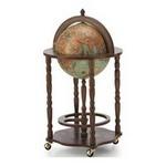 Глобус-бар диаметр 33 см