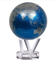 Глобус настольный самовращающийся - HMG-45-NBE