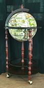 Глобус-бар напольный d=33 см, арт. 11865