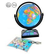 Интерактивный глобус Intelliglobe d=30 см, арт. 0386